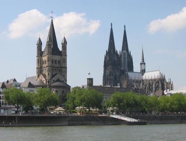 Köln Mainz
